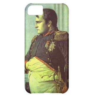 Vasily Vereshchagin-Napoleon in the Petroff Palace iPhone 5C Cases