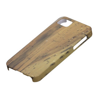 Vasily Vereshchagin- Site of the Battle Fought iPhone 5 Covers