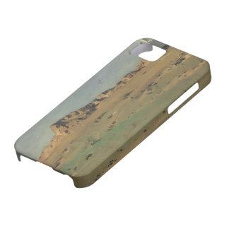 Vasily Vereshchagin-Turkish Redoubt but Abandoned iPhone 5 Case
