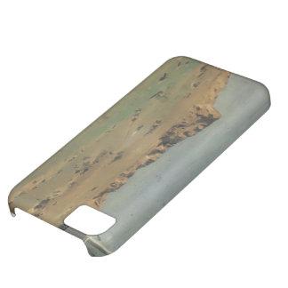 Vasily Vereshchagin-Turkish Redoubt but Abandoned iPhone 5C Case