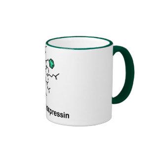 Vasopressin Tazas De Café
