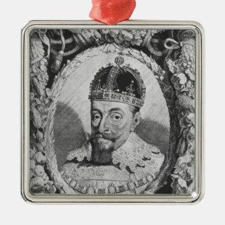 Vasos de Sigismund, rey de Polonia y de Suecia Ornamentos Para Reyes Magos