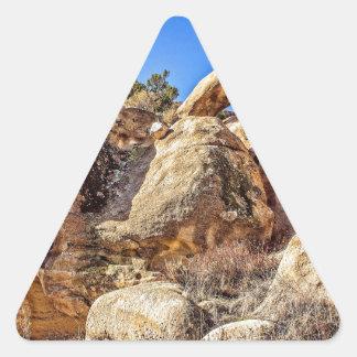 Vasquez oscila el arco del área pegatina triangular