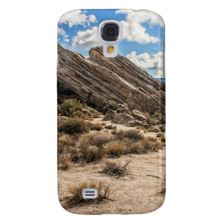 Vasquez Rocks Samsung Galaxy S4 Cover