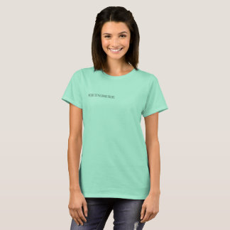 Vass College Drama Department Merch T-Shirt