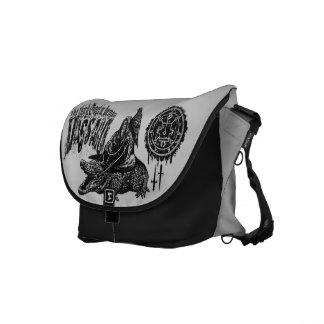 Vassago Messenger Bag