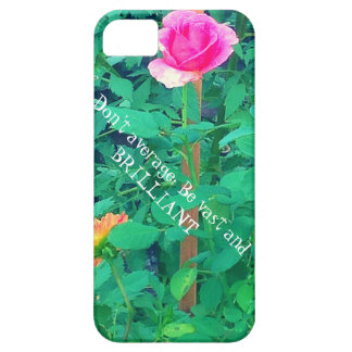 """""""Vast and Brilliant"""" Case for iPhone 5/5s"""