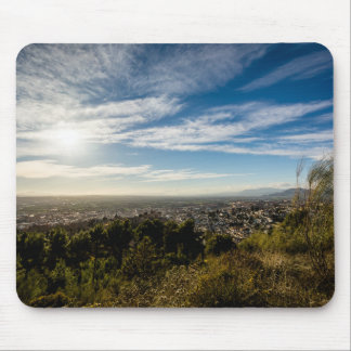 Vast immensity mouse pad