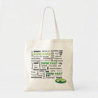 VAST Tote Bag