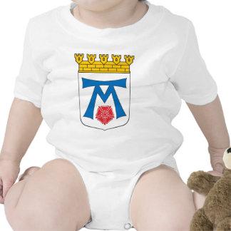 Vasteras Coat of Arms Tee Shirt