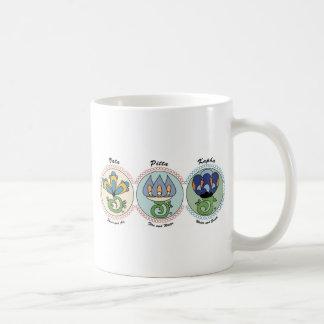 Vata-Pitta-Kapha Mugs
