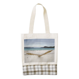 Vatersay Zazzle HEART Tote Bag