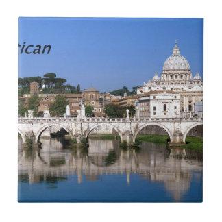 -Vatican--Angie. .JPG Azulejo Cuadrado Pequeño