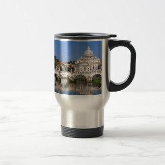 -Vatican--Angie. .JPG Taza De Viaje