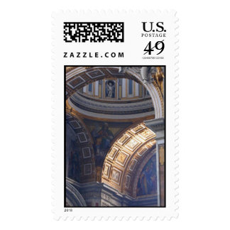 Vatican arquea 2002 sellos