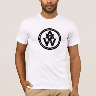 Vatican Assassin Warlock T-Shirt