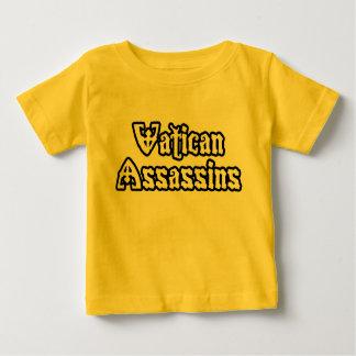 Vatican Assassins Baby T-Shirt