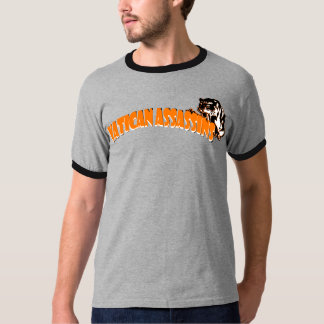 Vatican Assassins T-Shirt