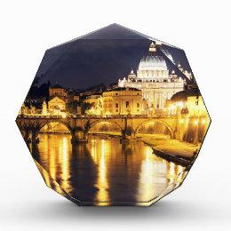 Vatican Bridge Of Angels Award
