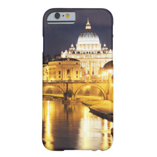 Vatican Bridge Of Angels Barely There iPhone 6 Case