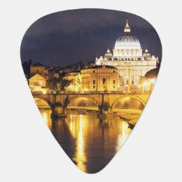 Vatican Bridge Of Angels Guitar Pick