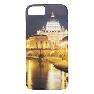 Vatican Bridge Of Angels iPhone 8/7 Case