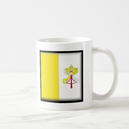 Vatican City Coffee Mug