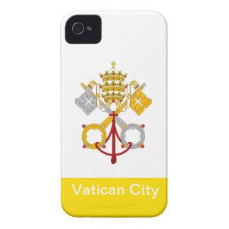 Vatican City iPhone 4 Case
