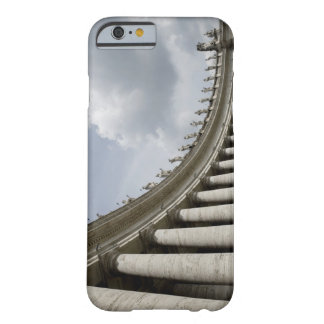 Vatican City is a city-state that came into Barely There iPhone 6 Case