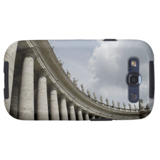 Vatican City is a city-state that came into Galaxy SIII Cover