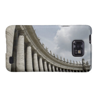 Vatican City is a city-state that came into Galaxy SII Cases