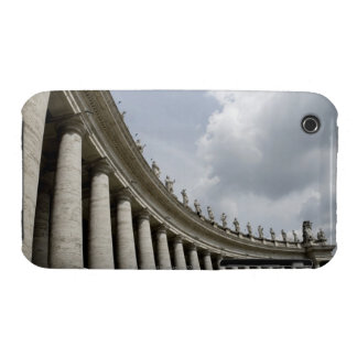 Vatican City is a city-state that came into iPhone 3 Case
