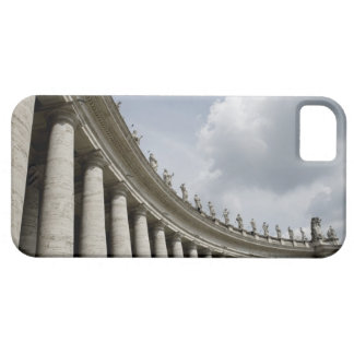 Vatican City is a city-state that came into iPhone SE/5/5s Case
