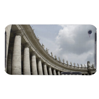Vatican City is a city-state that came into iPod Case-Mate Case
