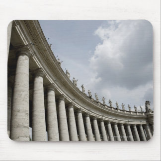 Vatican City is a city-state that came into Mouse Pad