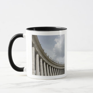 Vatican City is a city-state that came into Mug