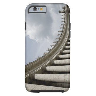 Vatican City is a city-state that came into Tough iPhone 6 Case