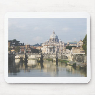 Vatican City Mouse Pad