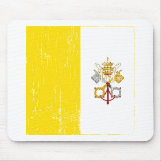Vatican City Mousepad