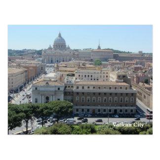 Vatican City Post Cards