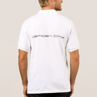 Vatican City Shirt