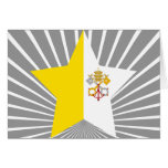 Vatican+City Star Cards