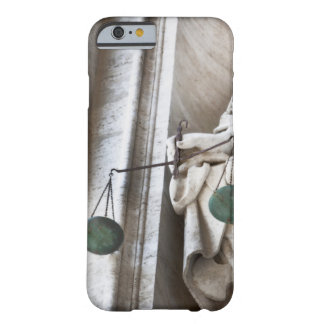 Vatican City statue Barely There iPhone 6 Case