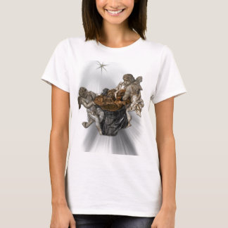 Vatican City Statue T-Shirt