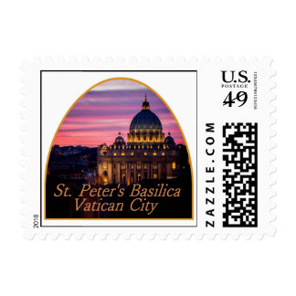 VATICAN Italy Postage