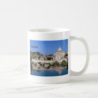 -Vatican--[kan] - .JPG Tazas De Café