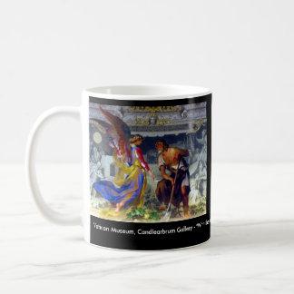 Vatican Museum, Candlearbrum Gallery /Mug size11oz Coffee Mug