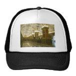 vatican museum trucker hats