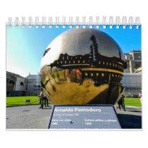 Vatican Museums Rome Calendar
