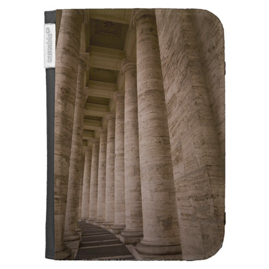 Vatican, Rome, Italy Kindle 3G Covers